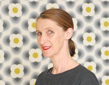 Orla Kiely talks tech