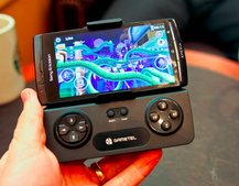 Gametel Bluetooth gamepad turns every phone into the Xperia Play (video)