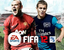 FIFA 12 hits Android as Sony Ericsson Xperia Play exclusive