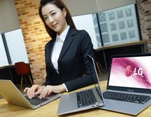 LG Xnote Z330 Ultrabook: The thinnest Ultrabook yet