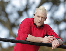 Iwan Thomas talks tech
