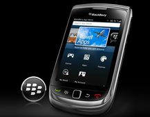 BlackBerry App World 3.1 comes bearing gifts