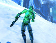 Star Wars: The Old Republic /getdown exploit brings invincibility while you boogie (video)