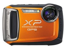 Fujifilm Finepix XP150 and XP100 super-tough cameras announced