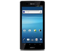 Sony Xperia Ion brings LTE, HD and 12 megapixels to AT&T