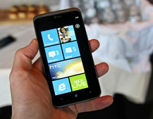 HTC Titan II: Windows Phone 7 goes 4G and we go hands-on