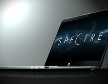 HP Envy 14 Spectre adds Beats to the Ultrabook party