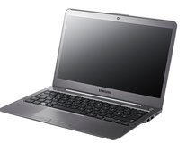 Samsung Series 5 Ultrabook touches down