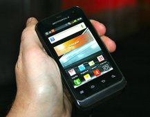 Motorola Defy Mini pictures and hands-on