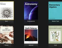 Apple's iBooks 2 sees 350,000 textbook downloads in three days