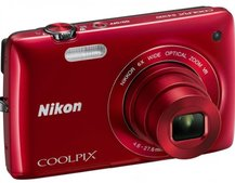 Nikon Coolpix S4300 and S3300 16-megapixel snappers land