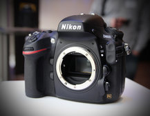 Nikon D800 pictures and hands-on