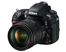 What is the Nikon D800E?