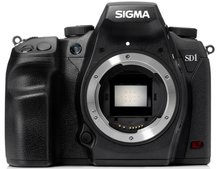 Sigma SD1, DP1 and DP2 Merrill honours Foveon sensor