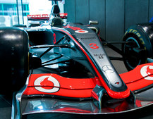 Sky could offer Formula One in 3D