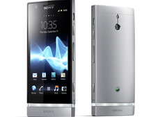 Sony Xperia U and Sony Xperia P get official launch