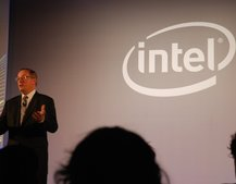 Intel CEO: mobile phone processor cores don't matter
