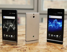 Which Sony Xperia NXT phone should I buy?