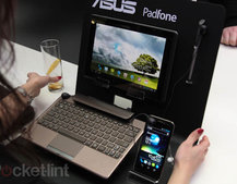 Asus: Tablet hesitaters will want the Padfone