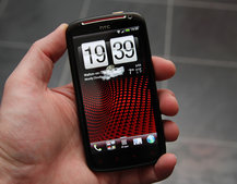 Hands-on: HTC Sensat
