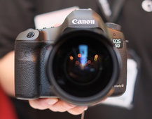 Hands-on: Canon EOS 5D Mark III review