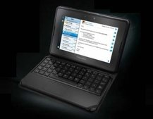 Official BlackBerry PlayBook Mini Keyboard lands