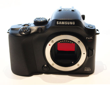 Wi-Fi touting Samsung NX20 picture leaks