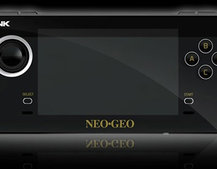 Neo Geo X handheld console coming to UK