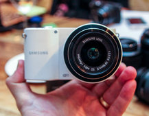 Samsung NX1000 pictures and hands-on