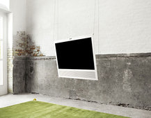 Bang & Olufsen's reasonably priced BeoPlay V1 TV with Apple TV slot leads strong 2012 line-up