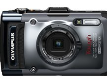 Olympus TG-1, toughest ever compact camera?