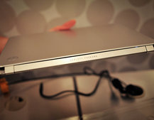 HP Envy Spectre XT pictures and hands-on