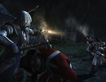 Assassin's Creed III trailer unveiled after fans social networking campaign