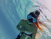 GoPro Dive Housing will maximise your HD Hero performance underwater (Video)