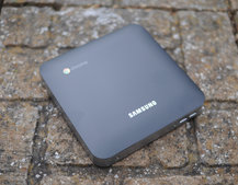 Samsung XE 300M Chromebox pictures and hands-on