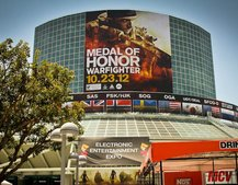 Best games from E3 2012