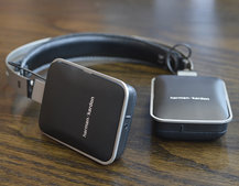 Harman Kardon CL over-ear headphones pictures and hands-on
