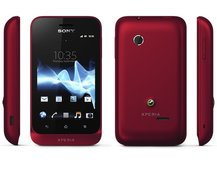Sony Xperia Tipo and Tipo Dual: smartphones for beginners