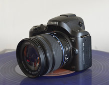 Samsung NX20: The first sample images