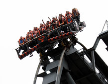 Alton Towers to offer all park guests free Wi-Fi
