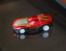 Apptivity Hot Wheels pictures and hands-on
