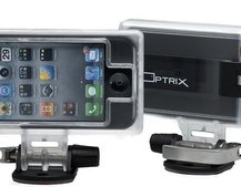 Optrix XD Sport transforms your iPhone into an all-action HD camera