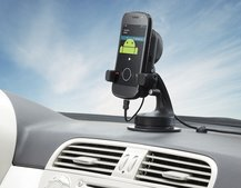 TomTom's car kit is more about handsfree calling than navigation