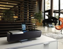Onkyo unveils AirPlay Wireless Audio System for Apple devices and iTunes