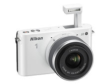 Nikon 1 J2 compact system camera refreshes range