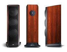 The £30,000 speakers that took five years to construct