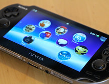 PS Vita v1.80 system software update in-bound, use it as PS3 controller and more