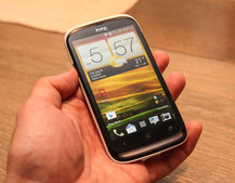 Hands-on: HTC Desire X review