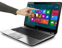 HP adds to Ultrabook range with Spectre XT TouchSmart and Envy TouchSmart