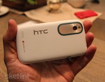 HTC Desire X white edition in Phones 4u exclusive